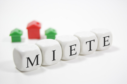 Vermietung und Verkauf von Immobilien